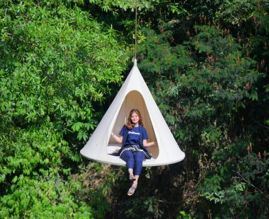 Hover Tent